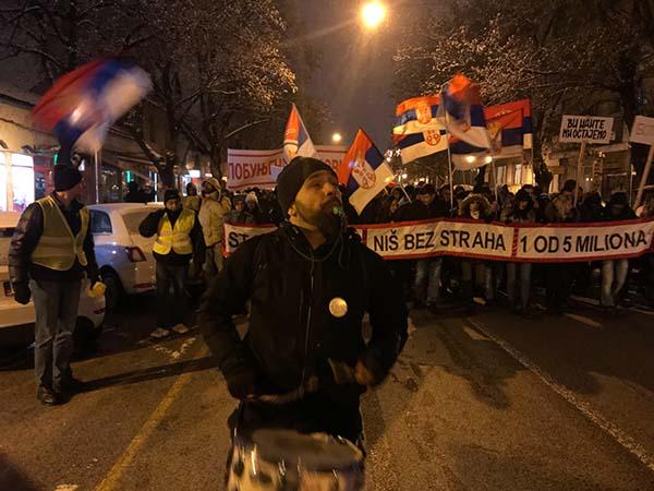 protest 1 od 5 miliona 2
