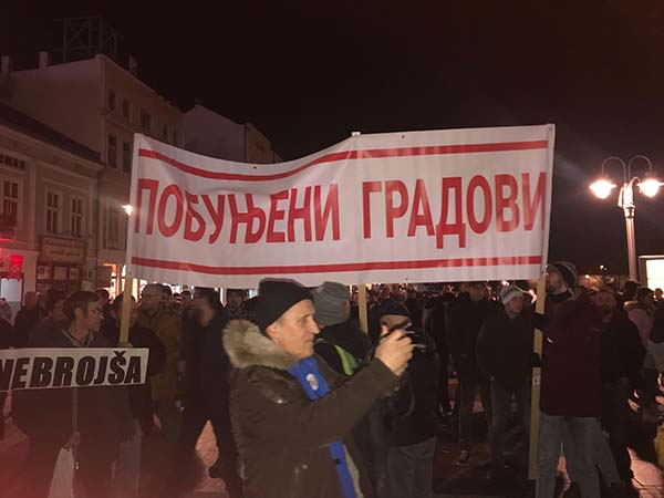 foto, protest 1 od 5 miliona
