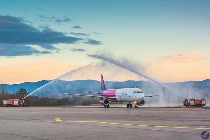 Foto Niški aerodrom